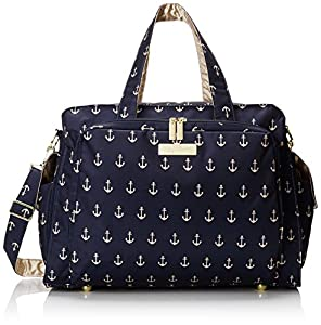 Ju-Ju-Be Nautical Legacy Collection Be Prepared Diaper Bag, The Admiral