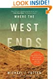 Where the West Ends: Stories From the Middle East, the Black Sea, and the Caucasus