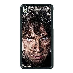 EYP LOTR Hobbit Back Cover Case for HTC Desire 816