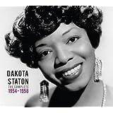 Precious & Rare: Dakota Staton