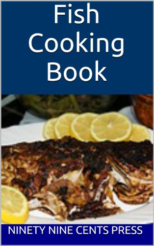 Fish Cooking Book