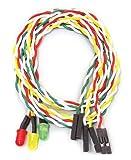 アイネックス ケース用LEDケーブルセット5φ丸型 LED-05MS