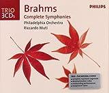 Brahms: Symphonies 1-4, Haydn Variations, Academic Festival Overture, Tragic Overture