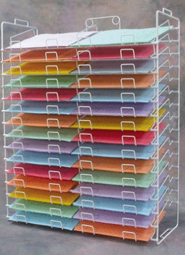 12 X 12 Paper Storage Everything About Scrapbooking Com