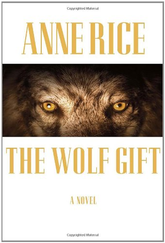 Image of The Wolf Gift