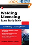 Welding Licensing Exam Study Guide