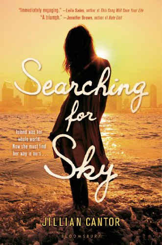 Searching for Sky PDF