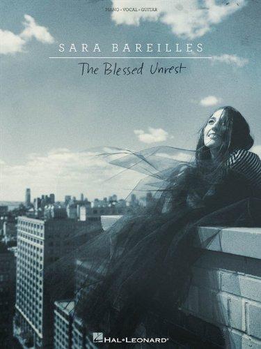 the blessed unrest | MUSIC | Pinterest | Sara bareilles ...