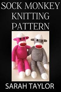 Sock Monkey Knitting Pattern