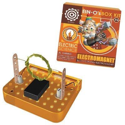 EIN-O's Electromagnet Box Kit - 1