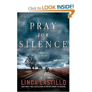 A Thriller (Request)  -  Linda Castillo
