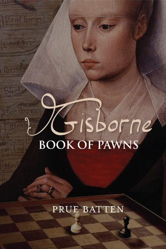Gisborne: Book of Pawns (The Gisborne Saga)