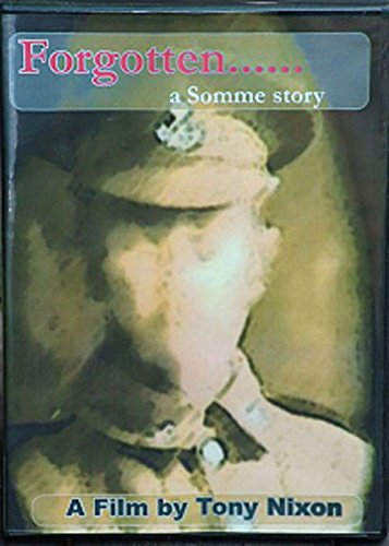 Forgotten A Somme Story