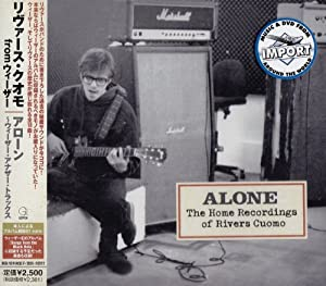 Alone-the Home Recordings of