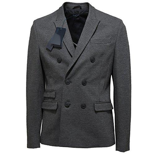92752 giacca PAOLO PECORA DOPPIOPETTO capo spalla giacche uomo jacket men [52]