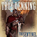 The Sentinel: The Sundering, Book V (       UNABRIDGED) by Troy Denning Narrated by Marc Vietor