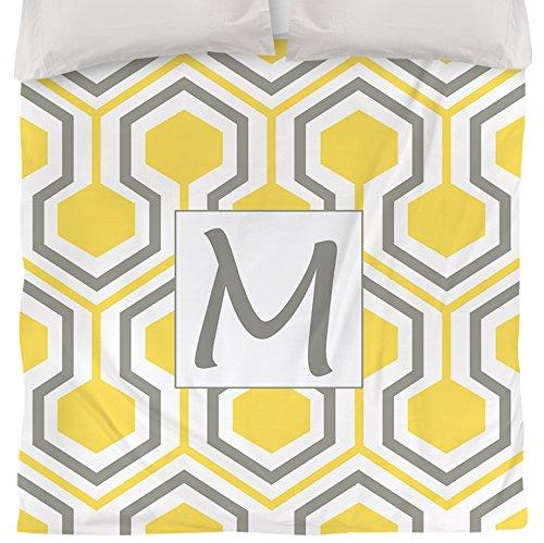 Yellow Dorm Bedding
