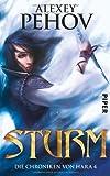 Sturm (Die Chroniken von Hara, Band 4)