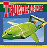 Thunderbirds [soundtrack]