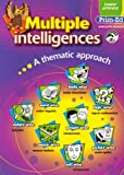 Multiple Intelligences (Lower Primary Book) (Ages 5 [Unk] 7)