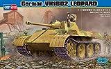 Hobby Boss 82460 Modellbausatz German VK1602 LEOPARD