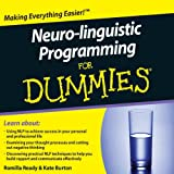 img - for Neuro-Linguistic Programming For Dummies Audiobook book / textbook / text book