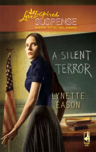 Image of A Silent Terror (High Stakes Trilogy, Book 1) (Steeple Hill Love Inspired Suspense #141)