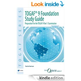 TOGAF� 9 Foundation Study Guide 2nd Edition (The Open Group)