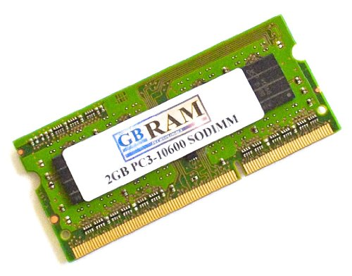 2GB DDR3 Thought RAM for Acer Aspire Revo 3700 R3700