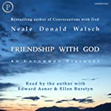 img - for Friendship with God book / textbook / text book