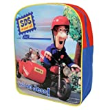 Trade Mark Collections Postman Pat Backpack School Bag