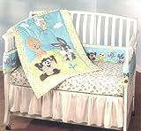 51p6HQR%2BFvL. SL160  Owl Crib Bedding