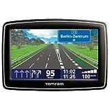 """TomTom XL Live 12M Europe Navigationsger�t (10,9 cm (4,3 Zoll) Display, 42 L�nderkarten, Fahrspurassistent, Text-to-Speech, 12 Monate Live Dienste, TMC Gutschein)von """"TomTom"""""""