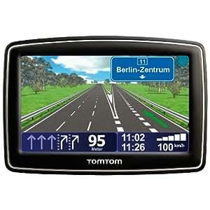 """TomTom XL Live 3m Europe GPS Ecran10,9 cm (4,3"""") / 42 pays / guidage avancé sur voie / Text-to-Speech / 3mois de service Live / bon TMC (Import Allemagne)"""