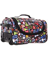 Sydney Love Wardrobe Duffel Duffel Bag