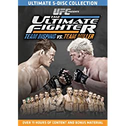 The Ultimate Fighter Season 14