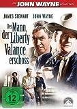 Der Mann, der Liberty Valance erschoss title=