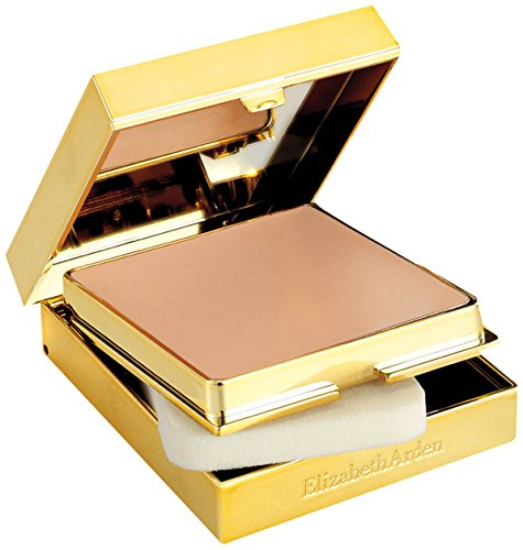 Elizabeth Arden, Flawless Finish, Fondotinta in crema con applicatore a spugna, Softly Beige, 23 g