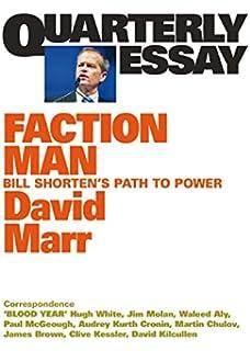 Quarterly Essay   ABC Shop
