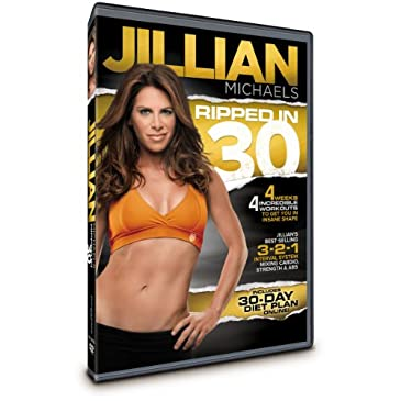 Ripped in 30 DVD