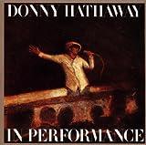 echange, troc Donny Hathaway - In Performance