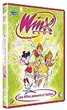 echange, troc Winx club, saison 1, vol. 2 : les winx passent a l'action