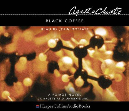 Black Coffee PDF