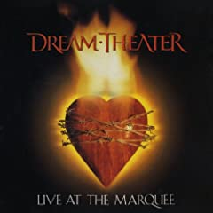 Dream Theater Pull Me Under cover