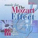 Music For The Mozart Effect, Volume 3, Unlock the Creative Spirit