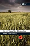 Gregg A. Hecimovich Hardy's Tess of the D'Urbervilles (Reader's Guides)