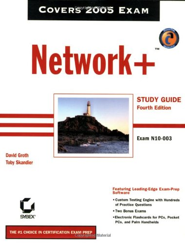 Network+ Study Guide: Exam N10-003
