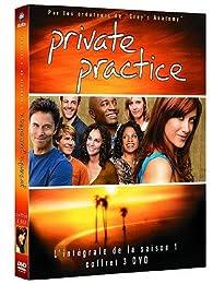 Private Practice - Saison 1