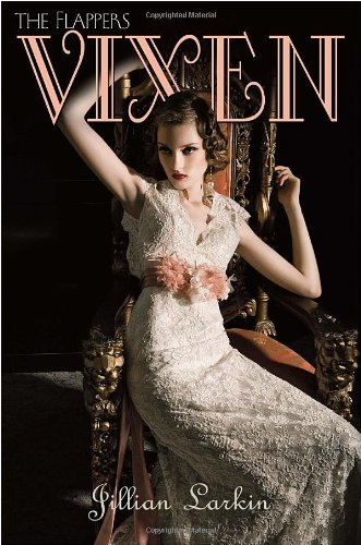 Cover of Vixen