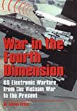 img - for War In The Fourth Dimension book / textbook / text book
